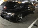 BMW - 7 серия