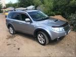 Subaru - Forester