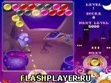 Игра Пузырьковая одиссея - играть бесплатно онлайн