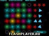 Игра Парад звёзд - играть бесплатно онлайн