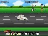 Игра Аояма и ярость - играть бесплатно онлайн