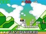 Игра Марио: Гоночный турнир - играть бесплатно онлайн