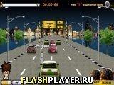 Игра Уличные колёса 2 - играть бесплатно онлайн