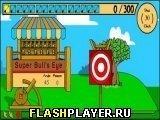 Игра В яблочко! - играть бесплатно онлайн