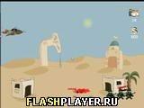 Игра Уничтожить ирак! - играть бесплатно онлайн
