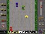 Игра Дорожная атака - играть бесплатно онлайн
