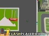 Игра Лондонское мини-такси - играть бесплатно онлайн