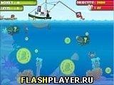 Игра Морской охотник за сокровищами - играть бесплатно онлайн