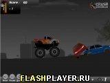 Игра Джип разрушитель - играть бесплатно онлайн