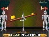 Игра Баланс золота - играть бесплатно онлайн