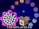Игра Фабрика шаров 3 - играть бесплатно онлайн