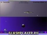 Игра Бомбардировщик крепости - играть бесплатно онлайн