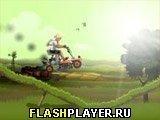 Игра Смертельная гонка - играть бесплатно онлайн