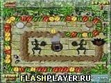 Игра Тропические джунгли - играть бесплатно онлайн