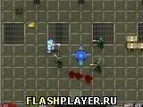 Игра Космический киллер - играть бесплатно онлайн