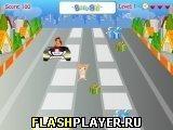 Игра Эльвин и бурундуки - играть бесплатно онлайн