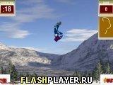 Игра Сноубординг DX - играть бесплатно онлайн