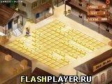 Игра Уборщик дерьма - играть бесплатно онлайн