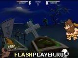 Игра Конкурс монстров - играть бесплатно онлайн