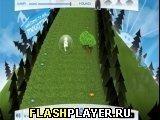 Игра Горное безумие - играть бесплатно онлайн