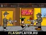 Игра Пушка Томми - играть бесплатно онлайн