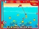 Игра Жадный краб - играть бесплатно онлайн