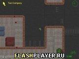 Игра Городской водила - играть бесплатно онлайн
