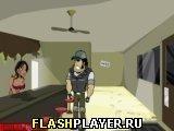 Игра Лицо войны - играть бесплатно онлайн