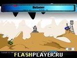 Игра Флеш танк - играть бесплатно онлайн