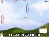 Игра Воздушное соревнование - играть бесплатно онлайн