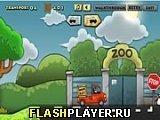 Игра Звериная доставка - играть бесплатно онлайн