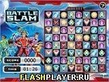 Игра Боевой удар - играть бесплатно онлайн