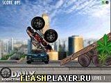 Игра Городской крушитель - играть бесплатно онлайн