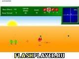 Игра Дикс из космоса - играть бесплатно онлайн