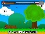 Игра Бумажный мир Марио - играть бесплатно онлайн