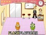 Игра Парикмахерская - играть бесплатно онлайн