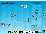 Игра Электрическая коробка - играть бесплатно онлайн