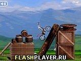 Игра Байк мания – Арена 1 - играть бесплатно онлайн