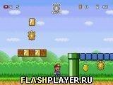 Игра Супер братья Марио – Звёздная схватка - играть бесплатно онлайн