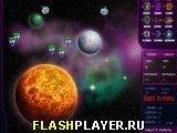 Игра Космическое вторжение - играть бесплатно онлайн