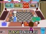 Игра Пекарня Барби - играть бесплатно онлайн