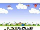 Игра Враг у ворот - играть бесплатно онлайн