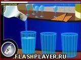Игра Разлей-ка - играть бесплатно онлайн