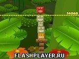 Игра Башня в джунглях - играть бесплатно онлайн