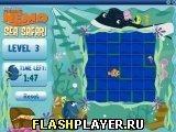 Игра Морской сафари - играть бесплатно онлайн