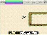 Игра Черное небо - играть бесплатно онлайн
