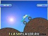 Игра Монстр грузовик - играть бесплатно онлайн