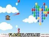 Игра Воздушные шарики – уровни от игроков 1 - играть бесплатно онлайн