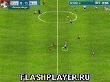 Игра Мировой кубок по футболу 2010 - играть бесплатно онлайн
