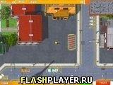Игра Пицерийщик - играть бесплатно онлайн
